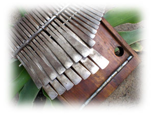 To Mbira Catalogue